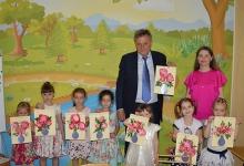 Международный день защиты детей в ДЦ «Малятко»