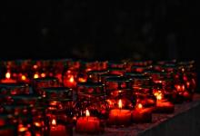 """Патриотическая акция """"Зажги свечу памяти"""""""